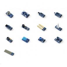 Waveshare sada 13 senzorů