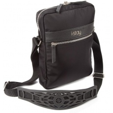 "i-stay 10.1"" ONYX iPad/Tablet Bag is0601 Black"