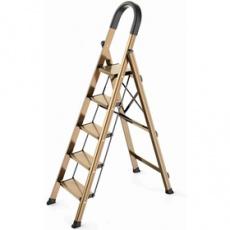 Rebrík FZZ 3501 skladacie schody (5) FIELDMANN