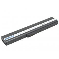 AVACOM baterie pro Asus A42/A52/K52/X52 Li-Ion 11,1V 5600mAh