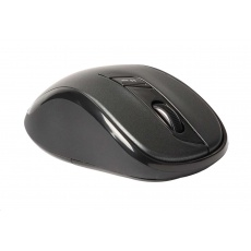 RAPOO myš M500 Silent Comfortable Silent Multi-Mode Mouse, Black