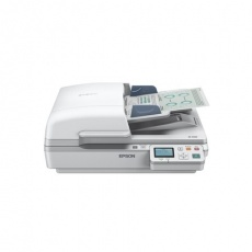 EPSON skener WorkForce DS-7500N, A4, 1200x1200dpi, USB 2.0, NET, DADF