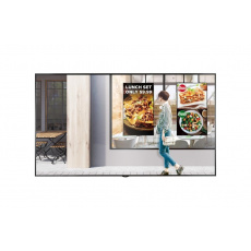 "LG 49"" signage 49XF3E - FHD, 3 000nit, 24h, WebOS 3.0"