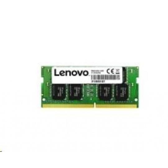 LENOVO pamäť SoDIMM 16GB DDR4 2400MHz ECC