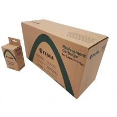 TESLA alternativní inkoustová kazeta Brother  LC1000/970/magenta/36ml