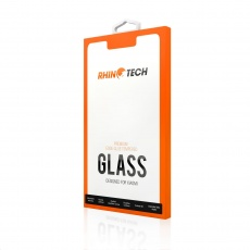 RhinoTech Tvrzené ochranné 2.5D sklo pro Xiaomi Redmi 9T (Full Glue)