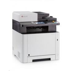 Pošk. obal  KYOCERA ECOSYS M5521cdn - 21 A4/min. čb/far. A4 kopírka, skener, fax, duplex, vč. tonerov
