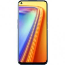 Mobilný telefón Realme 7 DS 6+64GB Mist Blue REALME