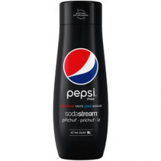Sirup Sirup pepsi max 440 ml SODASTREAM