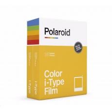 Polaroid Color film for I-type 2-pack