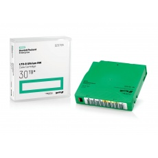 HPE LTO-9 Ultrium 45TB WORM Data Cartridge