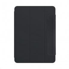 COTEetCI magnetický kryt pro Apple iPad Pro 11 2018 / 2020 / 2021, černá