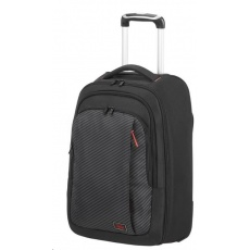 "American Tourister Fast Route LAPT.BACKP./WH 15.6"" CORE Black"