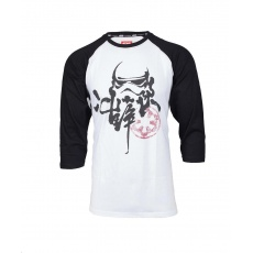 Tričko GLO STAR WARS CHINESE INK T-SHIRT L