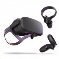Oculus Quest Virtual Reality Stand-Alone-Headset - 128GB