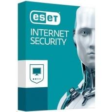 ESET Internet Security: Krabicová licencia 1 PC na 2 roky