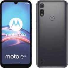 Mobilný telefón Moto E6i 6,1'' 2/32 GRAY MOTOROLA