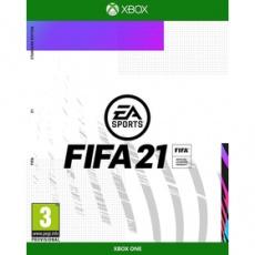 Hra pre XBOX One FIFA 21 hra XONE EA