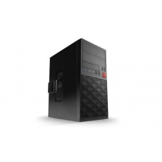 oLYNX Office i5-8400 8GB 480G SSD DVD±RW W10P - záruka 60 mesiacov