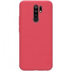 Nillkin Super Frosted Shield pro Xiaomi Redmi 9 Bright Red