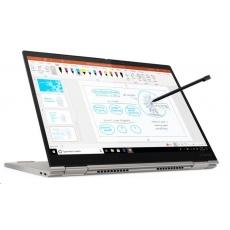"LENOVO ThinkPad X1 Titanium Yoga Gen1 - i5-1130G7,13.5"" QHD IPS touch,16GB,512SSD,ThB,LTE,camIR,W10P,3r prem.onsite"
