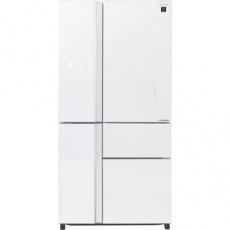 Americká (SBS) chladnička SJ WX830AWH chladnička sbs SHARP
