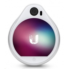 UBNT UniFi Access Reader Pro [1x 10/100, 802.3af, PoE]