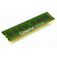 DIMM DDR3 8GB 1333MHz CL9 SR x8 (Kit of 2) STD Height 30mm KINGSTON ValueRAM
