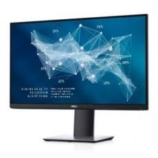 "DELL LCD P2421D 23,8""/8ms/1000:1/QHD(2560x1440 s 60 Hz)/HDMI,DP,4xUSB/IPS panel/tenký rámeček/Black"