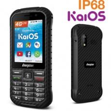 Mobilný telefón Hardcase H280S LTE tlačidlový ENERGIZER
