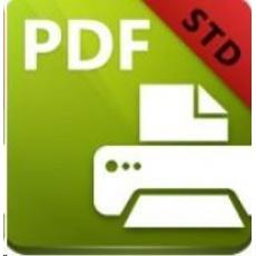 PDF-XChange Standard 9 - 1 uživatel, 2 PC/M2Y