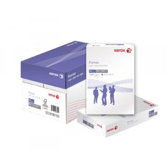 Xerox Papír Premier (160g/250 listů, A4)