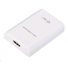 Bazar - iTec USB3.0 HDMI Adapter FullHD+ 1152p, z opravy