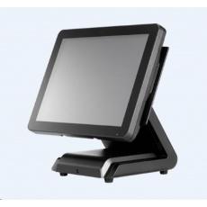 """PARTNER Tech dotykový počítač SP-1060 15"""" PCAP I5-6500TE, 4G/64G SSD, Win 10 IOT ENG"""