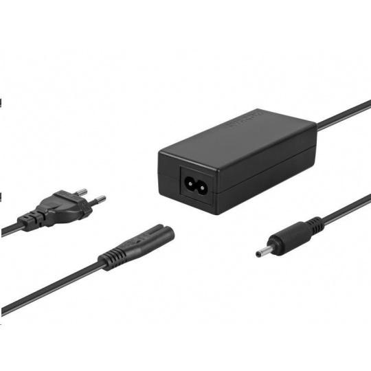 AVACOM Nabíjecí adaptér pro notebooky Samsung 19V 2,37A 45W konektor 3,0mm x 1,0mm