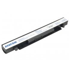 AVACOM baterie pro Asus X550, K550, Li-Ion 14,4V 3200mAh 46Wh