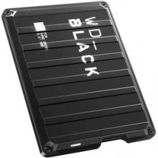 Externý HDD Ext.HDD 2,5 BLACK 2TB P10 Game Drive WD