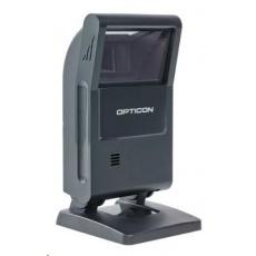 Opticon M-10 všesmerový snímač 1D a 2D kódov, USB, čierny