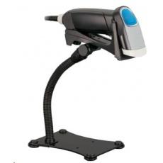Opticon OPR-3201 laserová čítačka so stojanom, USB-HID, čierna