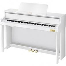 Digitálne piano GP 310 WE digitálne piáno CASIO