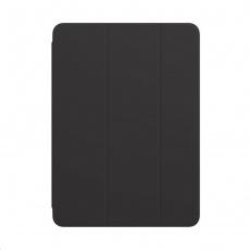 COTEetCI silikonový kryt se slotem na Apple Pencil pro Apple iPad Air 4 10.9 2020, černá