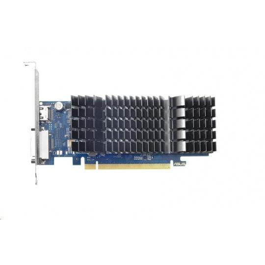 ASUS VGA NVIDIA GT1030-SL-2G-BRK, GT 1030, 2GB GDDR5, 1xHDMI