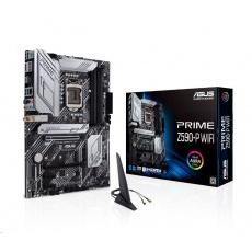 ASUS MB Sc LGA1200 PRIME Z590-P WIFI , Intel Z590, 2xDDR4, 1xHDMI, WI-FI