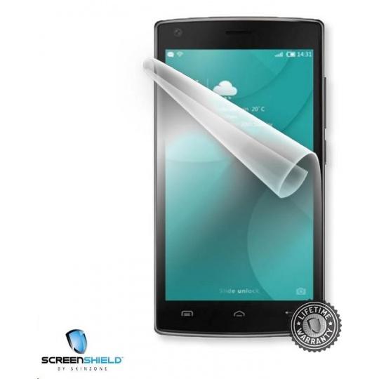 Screenshield fólie na displej pro DOOGEE X5 Max Pro