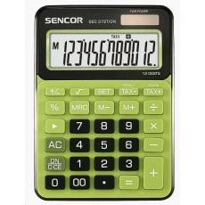 Sencor kalkulačka  SEC 372T/GN