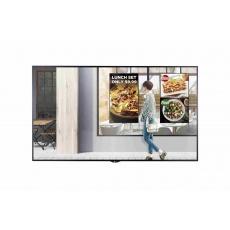 "LG 75"" signage 75XF3ES - FHD, 3 000nit, 24h, WebOS 3.0, Open Frame"