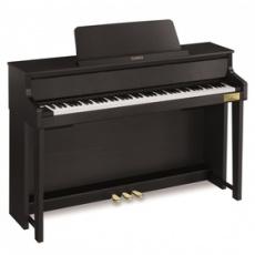 Digitálne piano GP 310 BK digitálne piáno CASIO