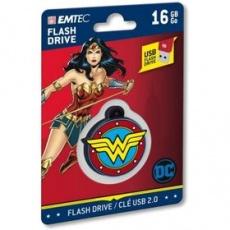 Flash disk Collector WW USB 2.0 16GB EMTEC