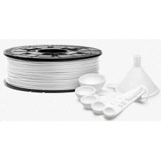 XYZ da Vinci Antibakteriální filament PLA 600G - Bílá