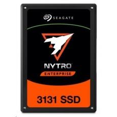 SEAGATE Nytro 3131 SAS SSD 15360GB 2.5inch SED BASE